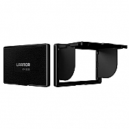 LARMOR Sunshade Hood for Canon & Fuji