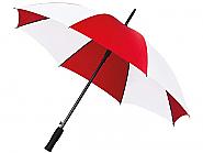 Paraplu wit-rood (2)