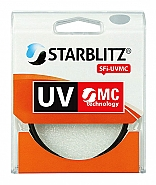 MC UV Filter 86mm