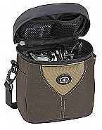 Aero 94 Camcorder Bag  Brown