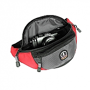 Adventure Hip Pack Red