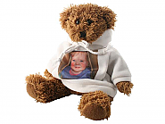 Teddy Bear 18 cm  with T-shirt (12)