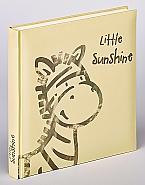Babyalbum Little Sunshine 28x30,5 cm
