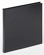 Bookbound charm 30x30 cm, black, geen uitsparing