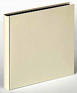Bookbound charm 30x30 cm, wit, geen uitsparing