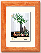 Frame Bologna   13x18 Beech-tree
