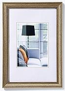 Lounge frame 10x15 cm, steel