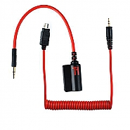 Triggertrap Mobile Dongle & DC2 cable kit