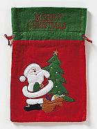 Christmas bags (2pcs)
