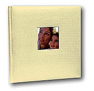 Cotton Pergamin Album 20 sheets IVORY