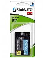 Canon LP E6 (Starblitz)