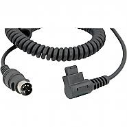 Quantum Locking cable for Canon