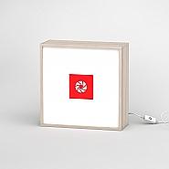 Dada Light 3:3 26x26x10cm