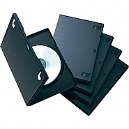 DVD boxes 50 stuks