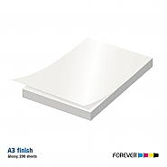 Finishing Paper A3 Glossy 200 sheets