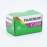 Fujifilm Superia 200 - 135/36