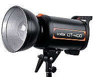 Godox QT400 flash 400ws