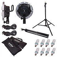 Godox TL4 Tricolor Light Kit