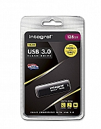 Integral 128GB Noir USB3.0 Flash Drive