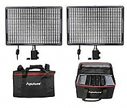Aputure Amaran 528-KIT CC 2 Lights