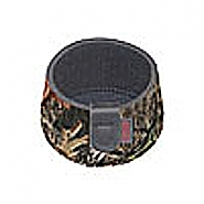 Hood Hat Camouflage Small