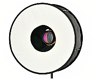 Roundflash Ring Light