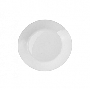 White sublimation Plate (6)