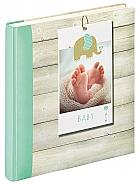 Babyalbum Welcome 28x30,5 cm