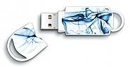Integral 8GB Xpression USB Flash Drive Wave