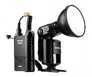 Godox Witstro Flitser kit  AD360-II Nikon