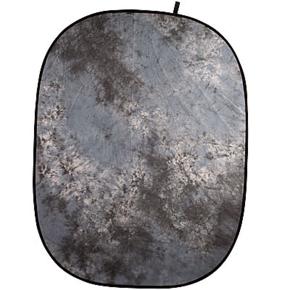 Background Reflector 150x200cm Granit-Gray