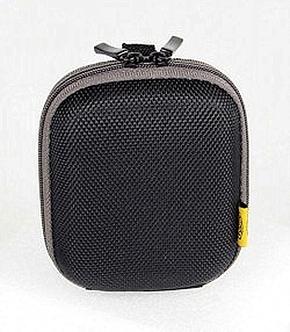 Bilora Shell Bag I, black