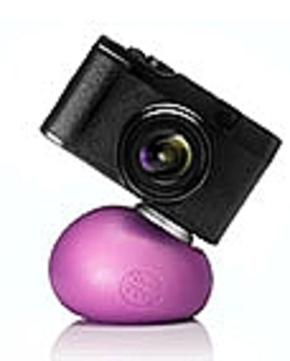 Ballpod Pink