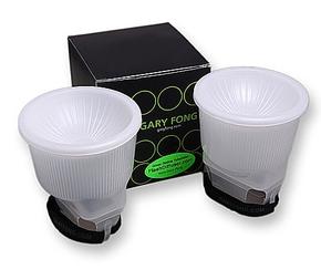 Gary Fong Lightsphere Universal : Starter Kit