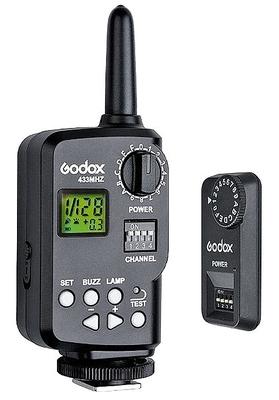 Godox FTR-16S flits ontvanger Studio kit