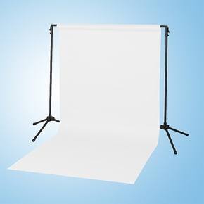 Godox Achtergronddoek 3x6m wit