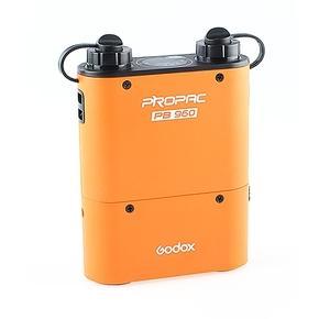 ProPac PB960 Oranje
