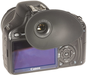 Hoodman Hoodeye Canon 18mm voor brildragers
