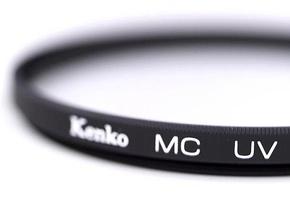 MC UV Digital 58mm