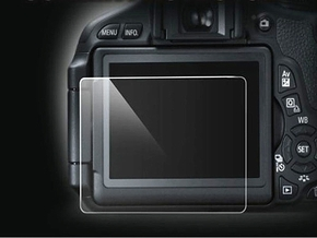 MAS Screen Protector Canon 7D