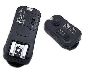 Pixel Pawn Trigger Combi voor Nikon TF-362