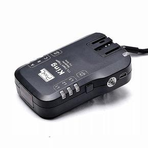 Pixel King Nikon TTL Flash Trigger RX Receiver