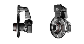 Ringflash Adapter Nikon  SB800 & D1,D2,D3