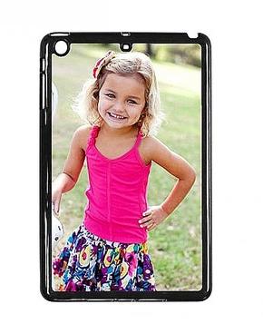 Apple iPad Mini Case, Plastic, Black (5)