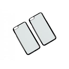 iPhone 6/6S  Plus Case, Plastic, Black (10)