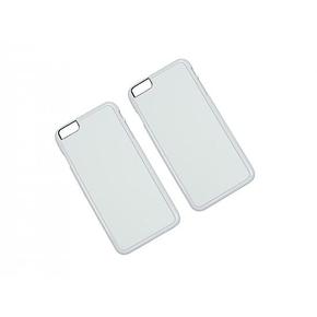 iPhone 6/6S  Plus Case, Plastic, White (10)