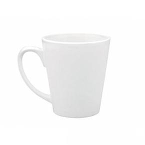 Latte Mug 12oz White (12)