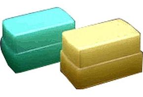 OMNIBOUNCE OM-SB5 GREEN & GOLD (50DX, 80DX, 800)