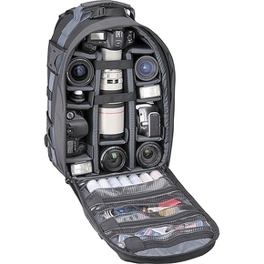 EXPEDITION 7 Backpack Black