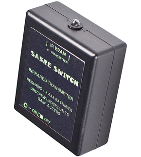 TriggerSmart IR Transmitter battery powered